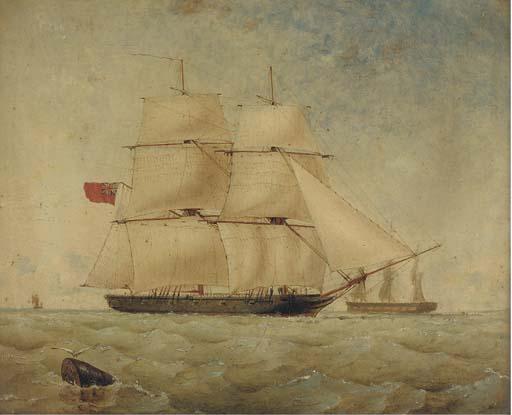 Thomas Goldsworth Dutton (c.18