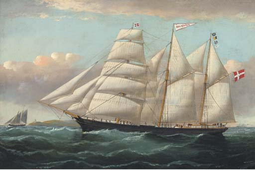 William Howard Yorke (1847-192