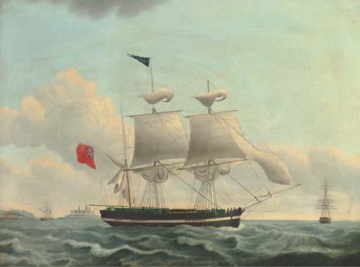 Jacob Petersen of Copenhagen (