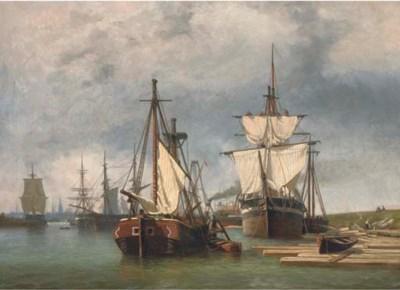 George Laurens Kiers (1838-191