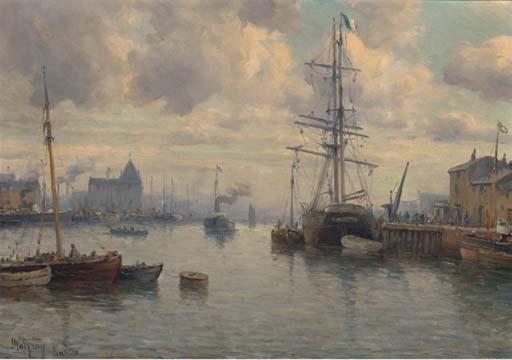 Charles Malfroy (1862-1951)