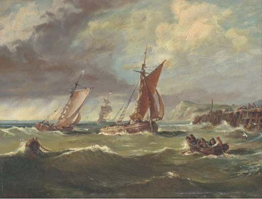Ary Pleysier (1809-1879)