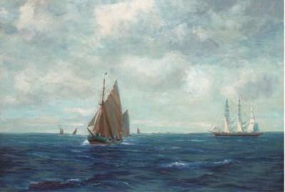 Geo Furst (b.1888)