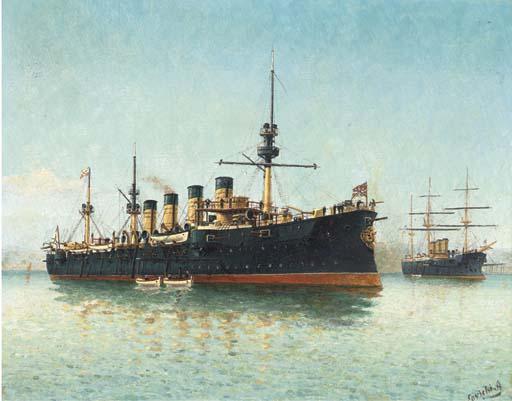 A. Lovichi, 20th Century