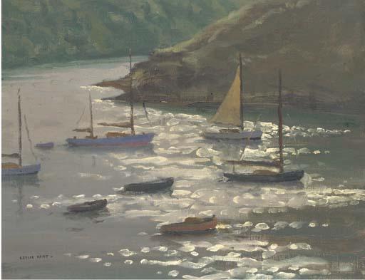 Leslie Kent (1890-1980)
