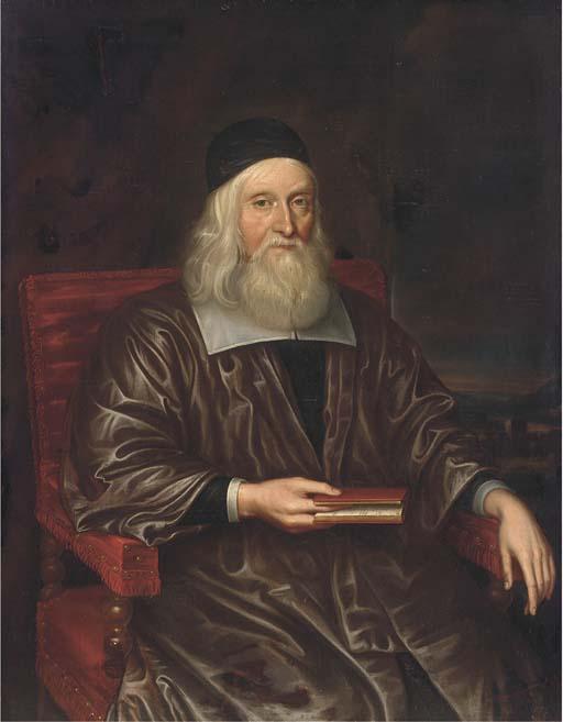 Circle of John Riley (1646-169