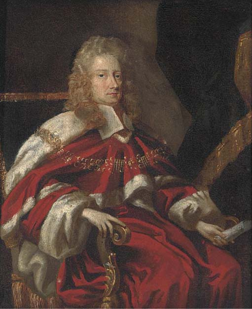 Attributed to John Closterman