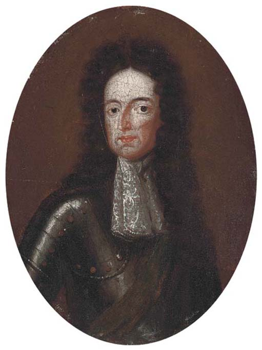 Follower of William Wissing