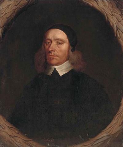 Follower of John Riley