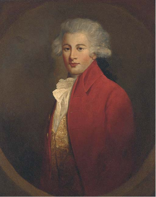 Circle of John Hoppner (1758-1