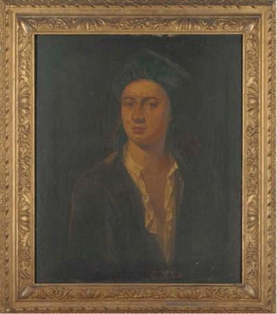 Circle of William Hogarth (169
