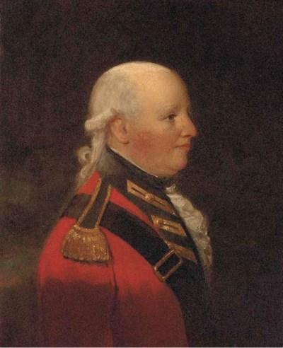 Circle of Sir Henry Raeburn, R