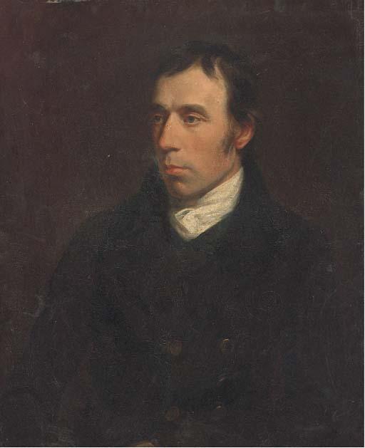 Circle of John Opie (1761-1807