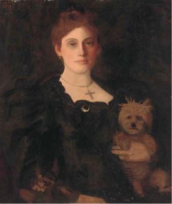 Maud Porter (fl.1888-1903)