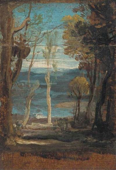 James Ward (1769-1859)