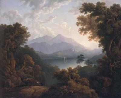 Jacob George Strutt (1790-1864