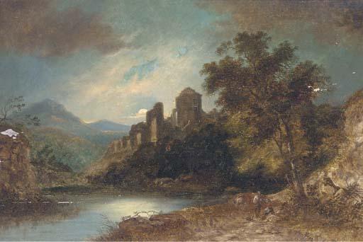 Sebastian Pether (1790-1844)