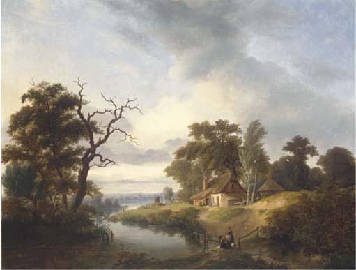 Johann Hendrik Morrien (1819-1
