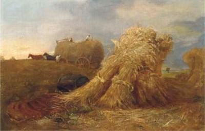 Arthur James Stark (1831-1902)