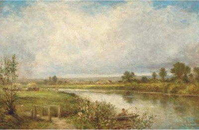 Circle of Henry Maidment, earl