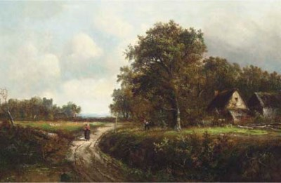 Joseph Thors (1843-1898)