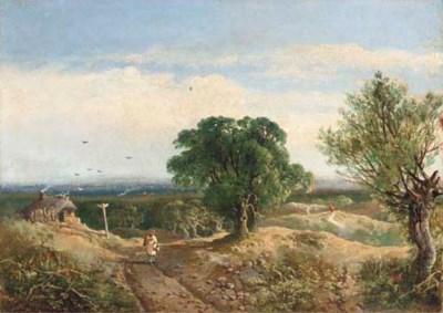 Edward H. Niemann (Fl.1863-186