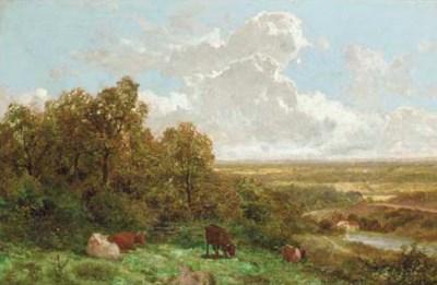 James Peel (1811-1906)