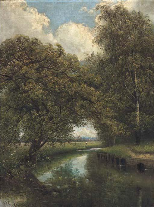 Frederick Buckstone (fl.1857-1