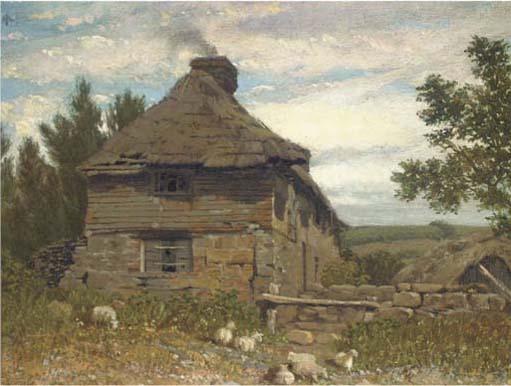 William Linton, R.B.A. (1791-1