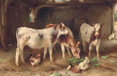 Walter Hunt (1861-1941)