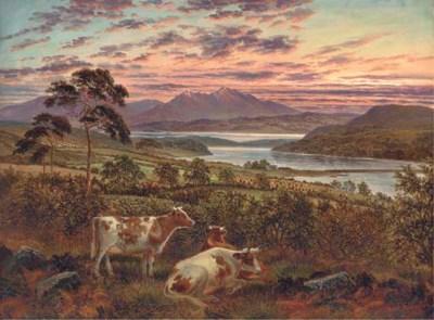 Albert Dunnington (1860-1928)