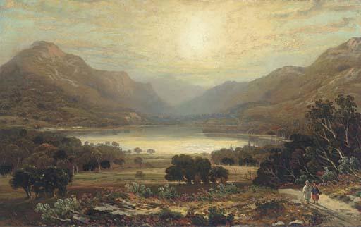 Robert Findlay McIntyre, early