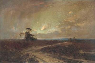 Arthur Meade, R.O.I. (1863-194