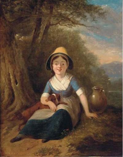 Circle of William Collins (178