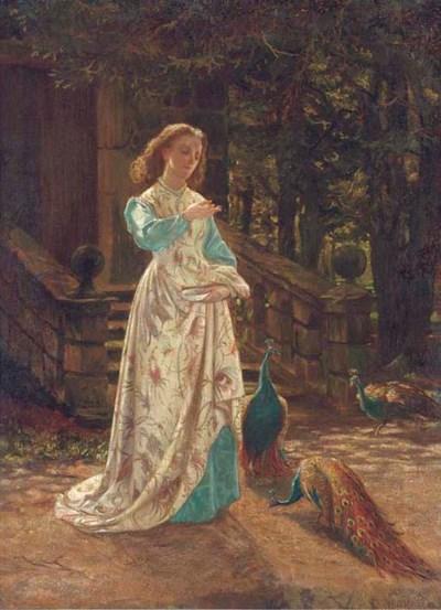 Henry Stacy Marks (1829-1898)