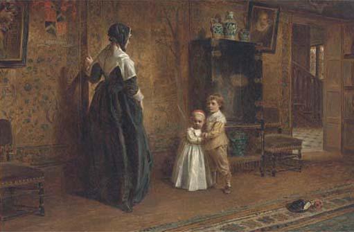 Alfred W. Cooper (fl.1850-1901