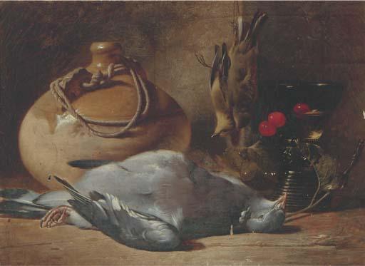 William Duffield (1816-1863)