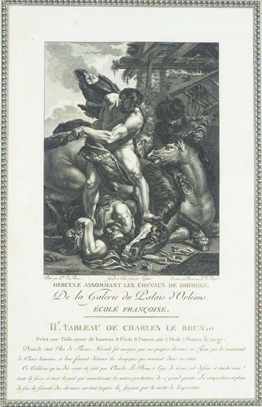 FONTENAY, Louis Abel de Bonafo
