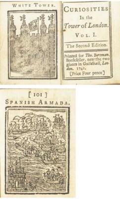 GIGANTICK HISTORIES -- BOREMAN
