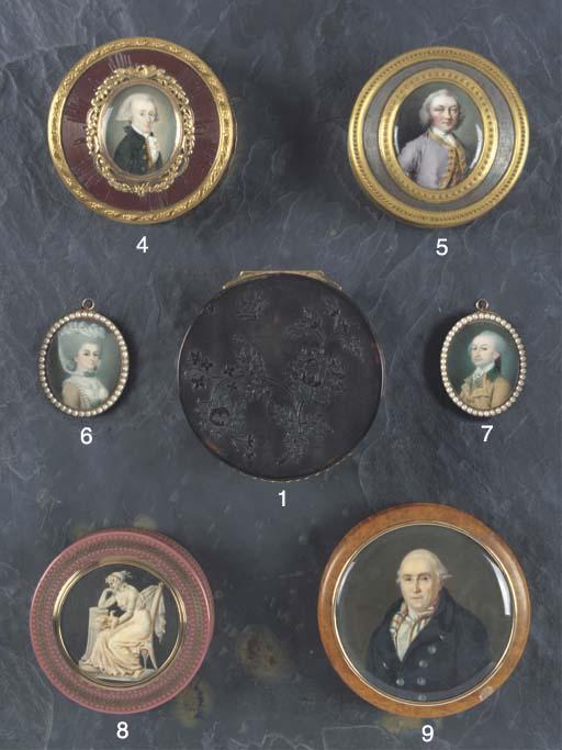 Manner of Jacques Joseph de Ga