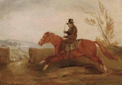 Richard Barrett Davis (1782-18