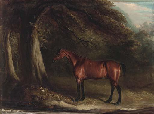 John Fernley, Jnr. (C.1815-186