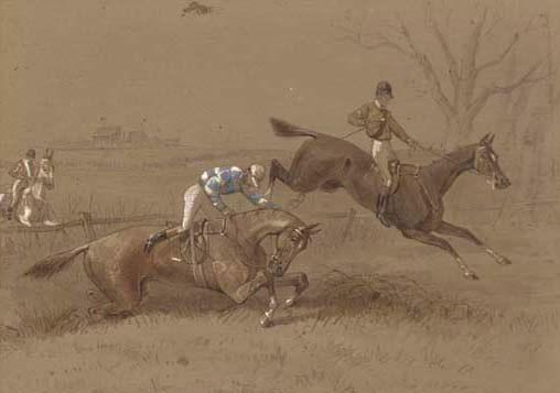 Thomas Hillier Mew (Fl.1850-18