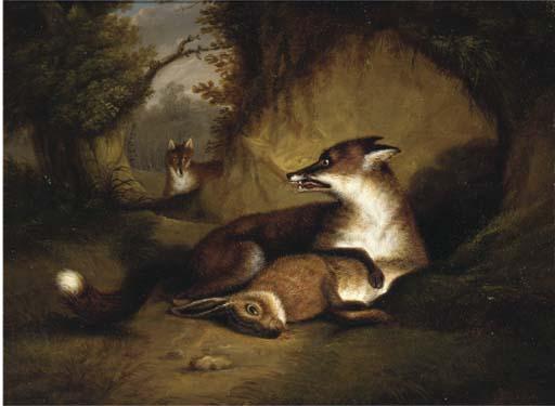 Samuel Raven (1775-1847)