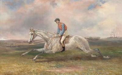 Thomas Hillier Mew (Fl.1790-18