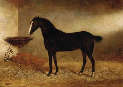 George Earl (1856-1883)