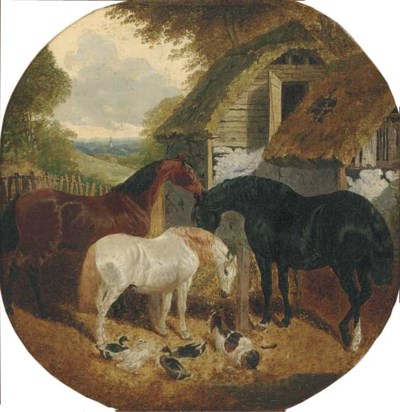 Attributed to John Frederick H