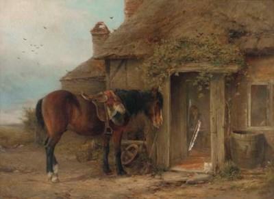 William W. Gosling (1824-1883)