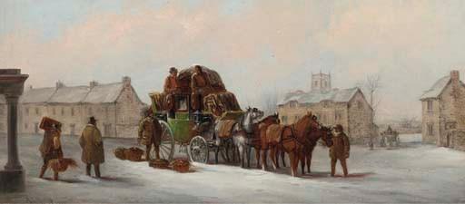 John Charles Maggs (1819-1895)