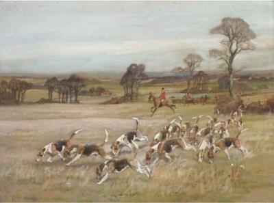 Thomas Ivester Lloyd (1874-194